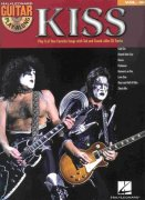 Guitar Play Along 30 - KISS + CD / kytara + tabulatura