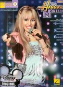 PRO VOCAL 20 - HANNAH MONTANA + CD