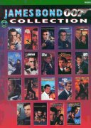 James Bond 007 - Collection + CD / trumpeta