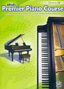 Premier Piano Course 2B - Value Pack (Lesson/Theory/Perfomance)