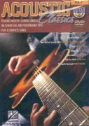 Guitar Play Along DVD 7 - ACOUSTIC CLASSICS
