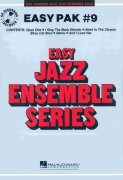 EASY JAZZ BAND PAK 9 (grade 2) + Audio Online / partitura + party