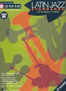 Jazz Play Along 96 - LATIN JAZZ STANDARDS + CD