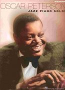 OSCAR PETERSON - JAZZ PIANO SOLOS (2nd edition)