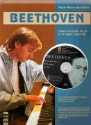 BEETHOVEN: Piano Concerto No.4 in G Major, op.58 + 2x CD