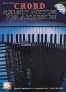Chord Melody Method for Accordion and Other Keyboard Instruments + CD