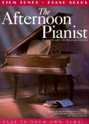The Afternoon Pianist - 21 Classic Film Tunes