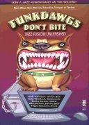 FUNKDAWGS - DON'T BITE - JAZZ FUSION + CD for Bb/Eb Instruments