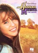 HANNAH MONTANA - THE MOVIE  big-note piano