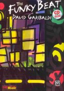 The Funky Beat by David Garibaldi + 2x CD  drums