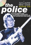 PLAY ALONG GUITAR - THE POLICE + CD / kytara + tabulatura