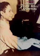 The Best of Jelly Roll Morton - sólo klavír