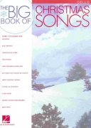 THE BIG BOOK OF CHRISTMAS SONGS for cello / violoncello
