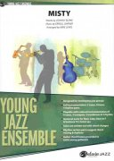 Misty - Young Jazz Ensemble (grade 2) / partitura + party