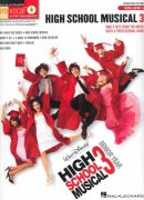 PRO VOCAL 6 - HIGH SCHOOL MUSICAL 3 + CD  women/men edition