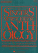 The Singer's Musical Theatre Anthology 1 - duets