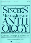The Singer's Musical Theatre Anthology 2 - tenor