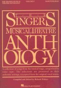 The Singer's Musical Theatre Anthology 5 - baritone/bass