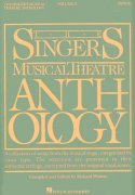 The Singer's Musical Theatre Anthology 5 - tenor