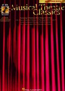 Musical Theatre Classics + CD bariton/bass