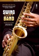 SWING WITH A BAND + CD / tenorový saxofon