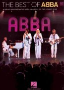 ABBA , The Best of ... (25 top hits)   klavír/zpěv/kytara