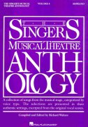 The Singer's Musical Theatre Anthology 4 - soprano