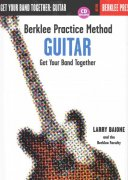 BERKLEE PRACTICE METHOD + CD / kytara + tabulatura