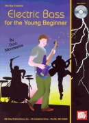 ELECTRIC BASS FOR THE YOUNG BEGINNER + CD