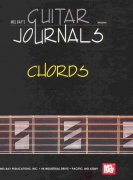 GUITAR JOURNALS - CHORDS