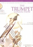 THE TRUMPET COLLECTION (easy - intermediate) + Audio Online / trumpeta + klavír