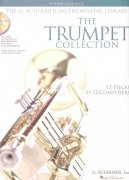 THE TRUMPET COLLECTION (intermediate) + Audio Online / trumpeta + klavír