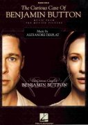 The Curious Case of BENJAMIN BUTTON  (music from the motion picture) - piano solo