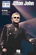 ELTON JOHN - SONGBOOK (lyrics & chords)