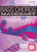BASS CHORDS Made Easy - DVD