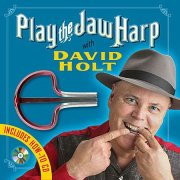 PLAY THE JAW HARP - Instrument + CD (česky - brumla, mrumle, grumle, židovská harfa)