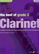 The Best of Grade 3 + CD / klarinet + klavír