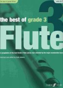 The Best of Grade 3 + CD / příčná flétna + klavír