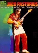 J.Pastorius -The Greatest Jazz-Fusion Bass Player