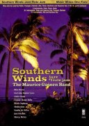 Southern Winds: Jazz Flute Jam + CD for C/Bb/Eb instruments