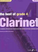 The Best of Grade 4 + CD / klarinet + klavír