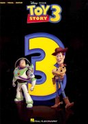 TOY STORY 3 (music from movie) - klavír/zpěv/kytara