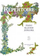 REPERTOIRE FOR MUSIC SCHOOL 3 - klavír