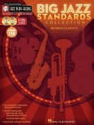 Jazz Play Along 118 - Big Jazz Standards + 2x CD