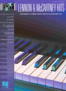 PIANO DUET PLAY-ALONG 39 - LENNON & McCARTNEY HITS + CD