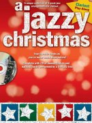 A JAZZY CHRISTMAS + CD / klarinet