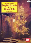 English Carols for Piano