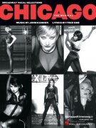 Chicago - The Musical - Broadway Vocal Selection