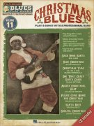 BLUES PLAY ALONG 11 - CHRISTMAS BLUES + CD