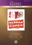 Gypsy (Musical) -  Vocal Selections